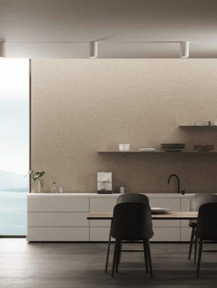 nowoczesne oświetlenie kuchni Lumina