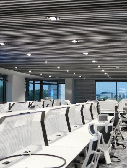 oświetlenie biur Lumina