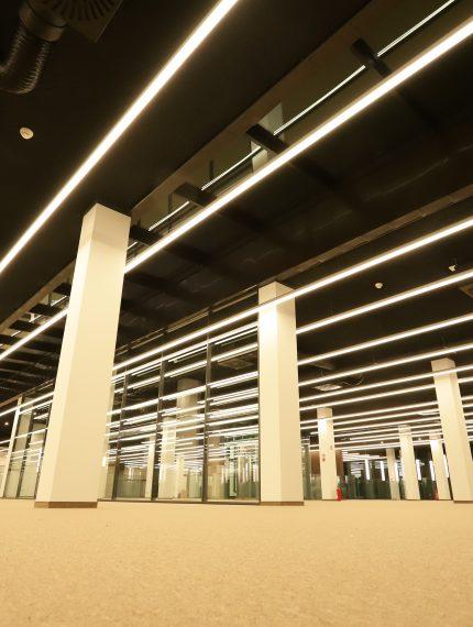 oświetlenie pomieszczeń Lumina